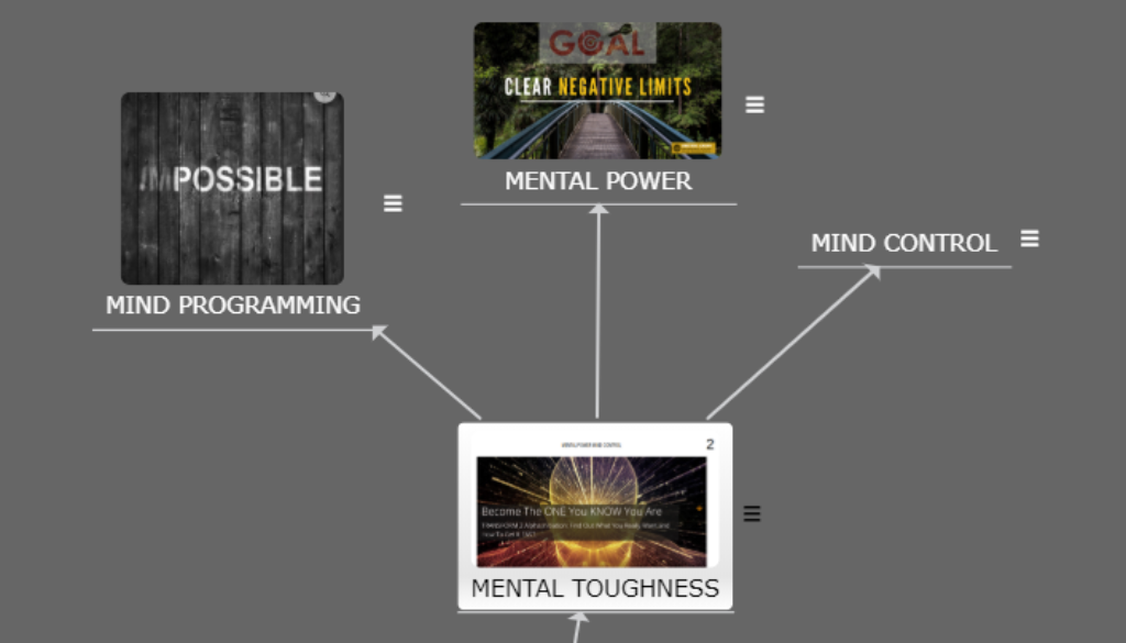 MENTAL TOUGHNESS SECTOR