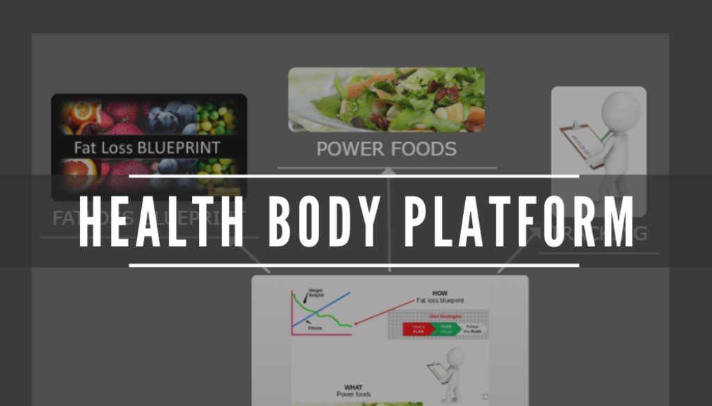 health body platform